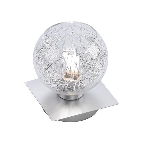 Lotta stainless steel table lamp 12034 55 the lighting superstore lotta stainless steel table lamp 12034 55 aloadofball Image collections