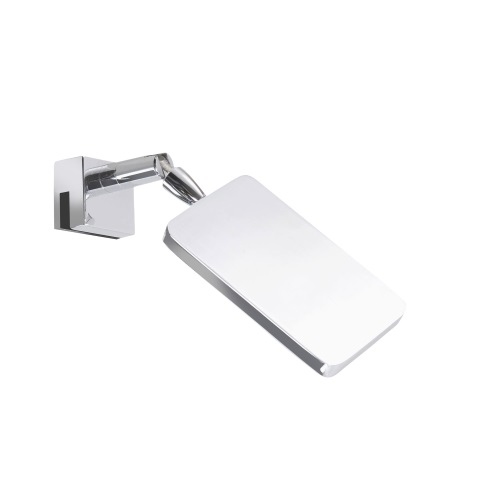 1215-17 Obed Clip On Bathroom Mirror Light