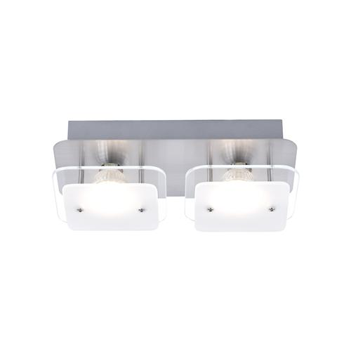 Jakob LED Double Ceiling Light 12831-55