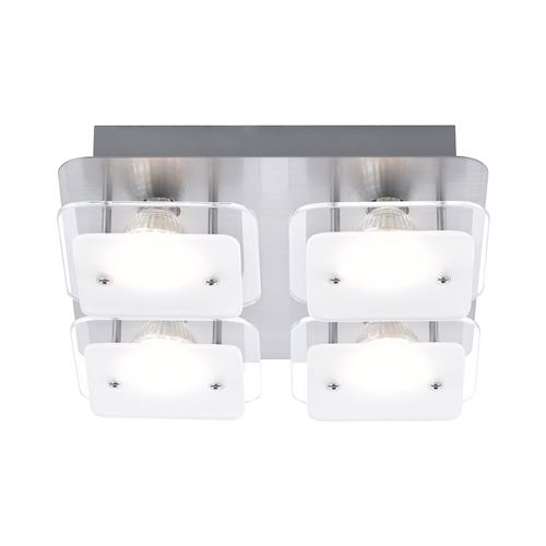 Jakob LED Ceiling 4 Light 12832-55