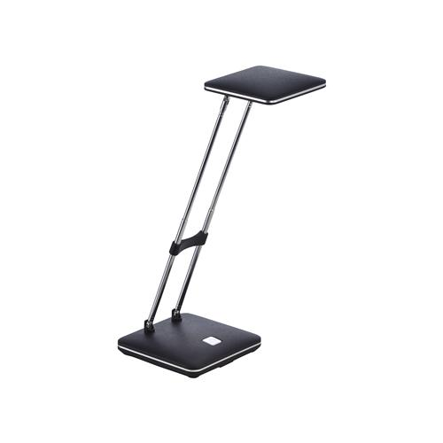 Kitalpha LED Black Task Light  13623-18