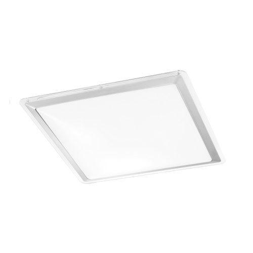 Labol Square Led Bathroom Light 14268 55 The Lighting Superstore