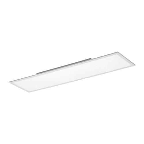 flat led rectangular ceiling light 14303 16 the lighting superstore. Black Bedroom Furniture Sets. Home Design Ideas
