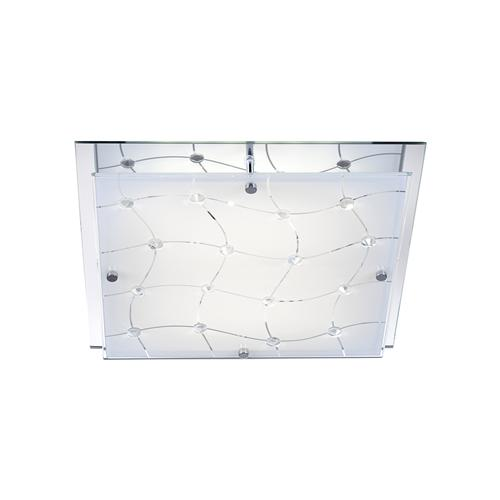 14722-17 Wada LED Square Ceiling Light