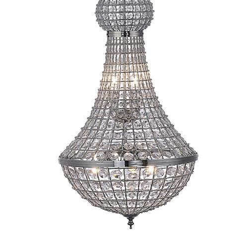 Bolly Pendulum Acrylic Ceiling Pendant