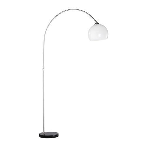 Pia Adjustable Arc Floor Lamp 18332 55 The Lighting