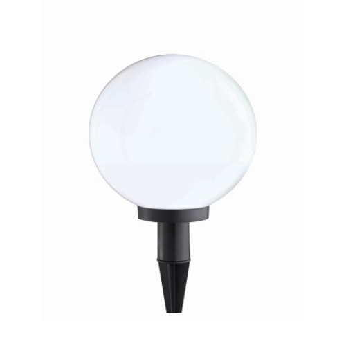 19223-16 Kira Globe Outdoor 300mm Spike Light
