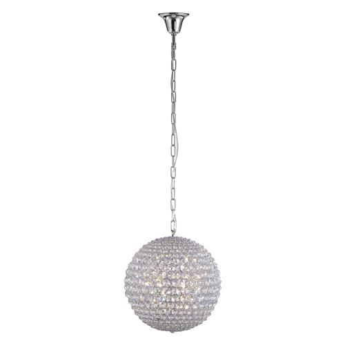 Anthe Crystal Ceiling Pendant 2029-17