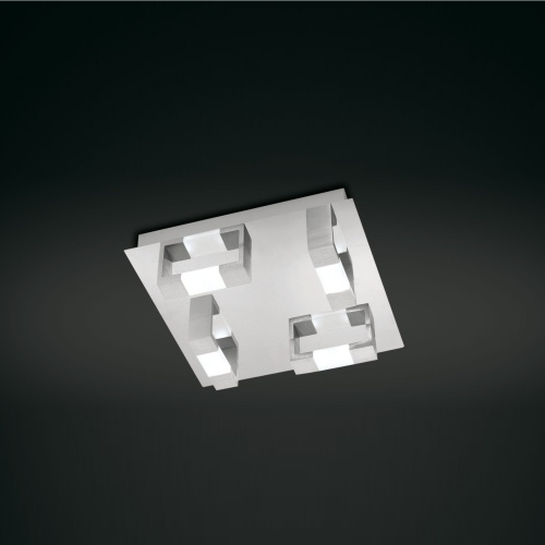 2198-96 Kemos LED Ceiling Light