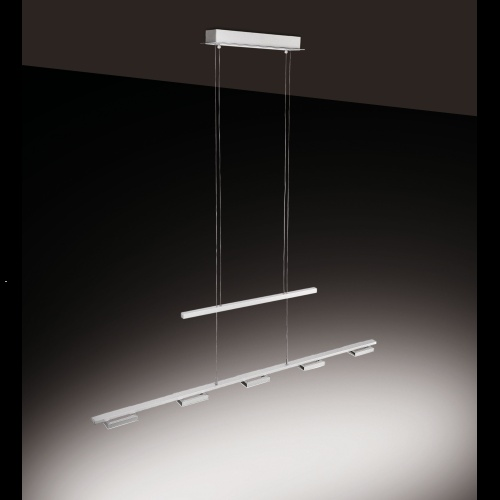 Inigo Dimmable Rise And Fall Pendant 2446-55