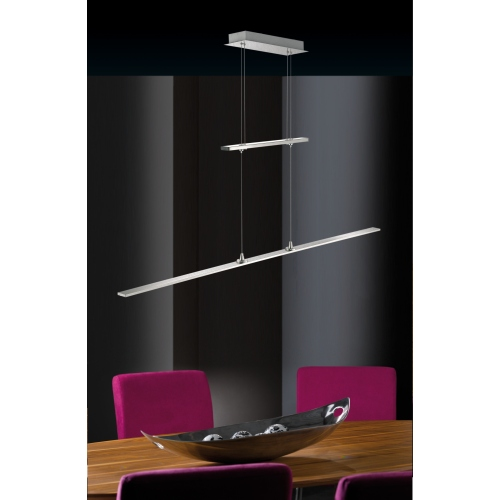 Katara LED Rise & Fall Light 2467-55