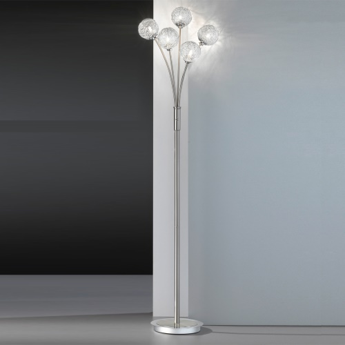 womble halogen floor lamp - Halogen Floor Lamp