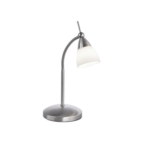 4001-55 Pino LED Steel Table Lamp