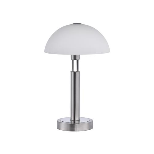 Archana LED Steel Table Touch Lamp  4012-55