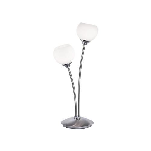 Lotta LED Steel Table Touch Lamp 4022-55