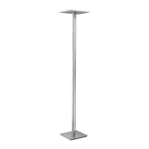 Vidal LED Steel Floor Lamp 404-55