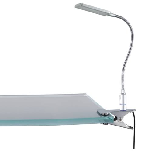 Juby LED Clamp Table Light 4132-55