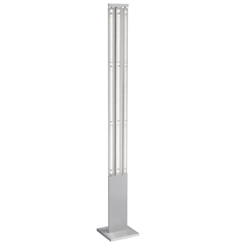 416-95 Turn LED Aluminium Floor Lamp
