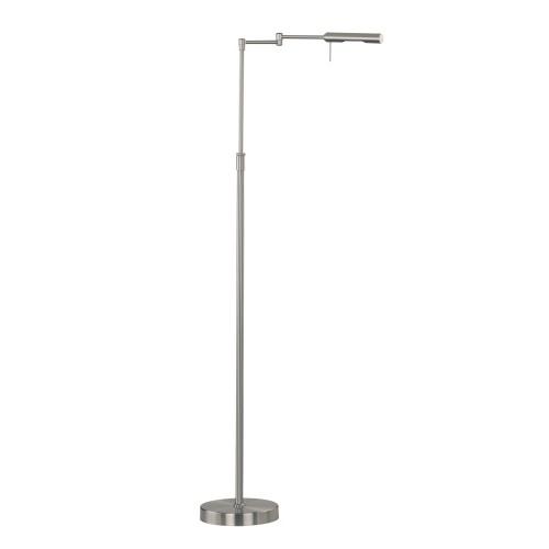 494 55 multi swing arm floor lamp the lighting superstore. Black Bedroom Furniture Sets. Home Design Ideas