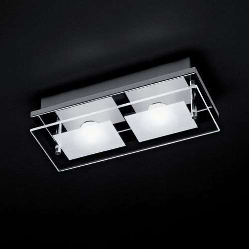 Chiron LED Ceiling Light 6034-17