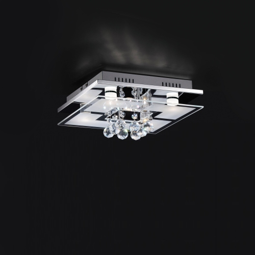 6067-17 Chiron LED Ceiling Light