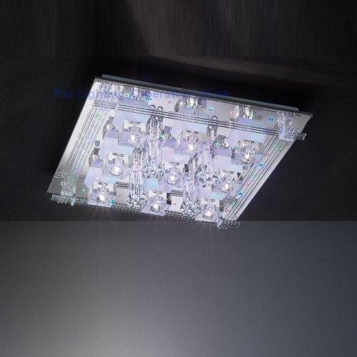 Metis Led Pendant Light 6426 17 The Lighting Superstore