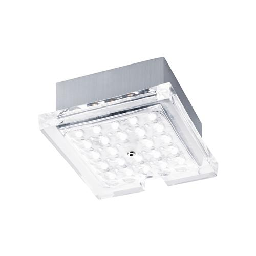 6928-55 Futura LED Steel Ceiling Light