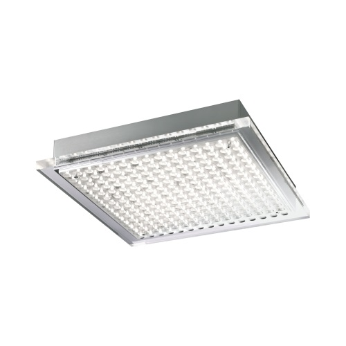 Futura LED Bathroom Ceiling Light 6943-55