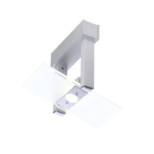Pukka Single LED Ceiling Light 8000-95