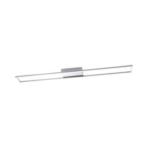 Inigo 41 Watt Steel LED Ceiling Light 8085-55