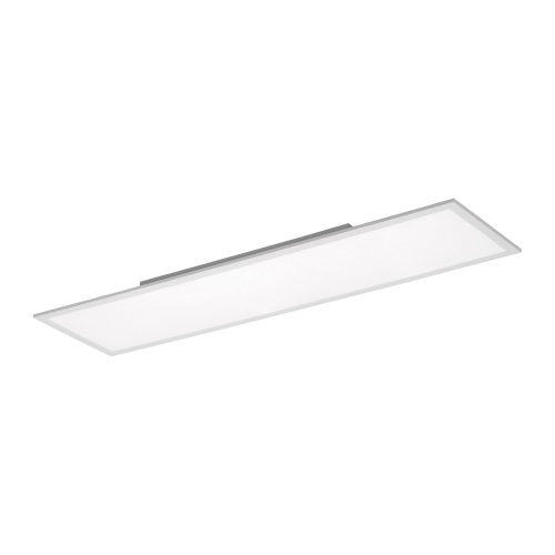 Q-Flag Rectangular LED Ceiling Light 8098-16