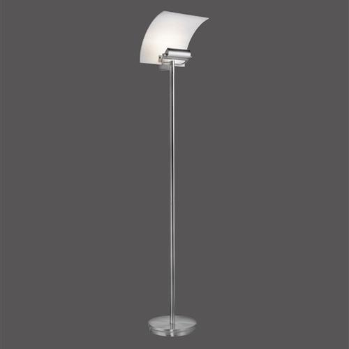 840-55 Tiara Dimmable Halogen Floor Lamp
