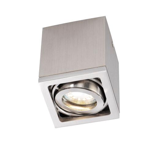axena led single spotlight 9934 55 the lighting superstore. Black Bedroom Furniture Sets. Home Design Ideas