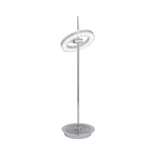 Amy led dedicated stainless steel table lamp 4891 55 the lighting amy led dedicated stainless steel table lamp 4891 55 aloadofball Image collections