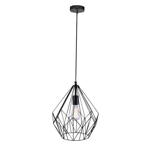 15085-18 Skeletton Single Ceiling Pendant