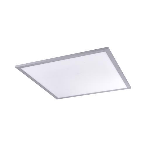 flat led large square ceiling light 14352 21 the lighting superstore. Black Bedroom Furniture Sets. Home Design Ideas