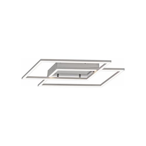 Perm Small Parallelogram LED Ceiling Light PN0487
