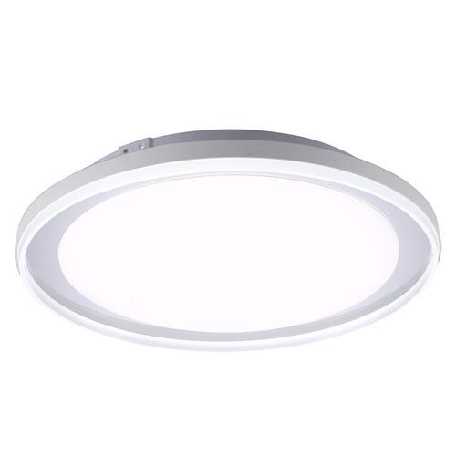 Lars Led Small Bathroom Ceiling Light, Bathroom Dome Light