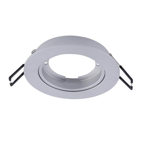 Q-Elli Adjustable Angle Ceiling Mounting Ring 1154-95