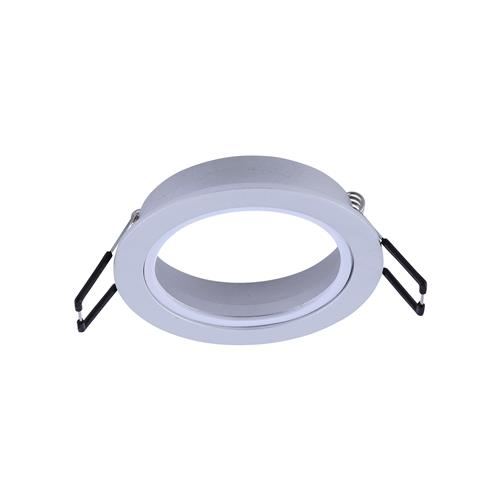 Q-Elli Fixed Round Ceiling Mounting Ring 1153-95