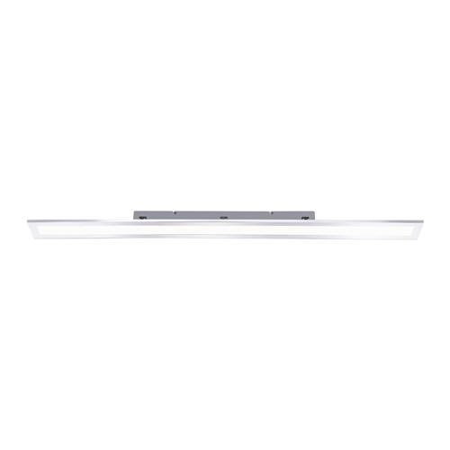 Rectangular Flat LED Bathroom Light 8123-17