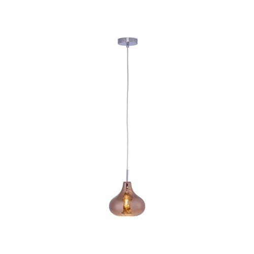 Poa Copper Finished Ceiling pendant PN0746