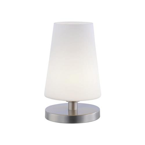 Sonja LED Steel Touch Table Lamp 4146-55