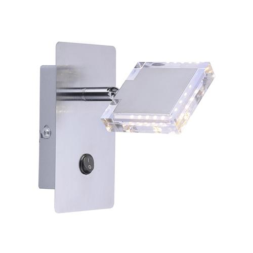 Tony LED Stainless Steel Wall Light 11081-55
