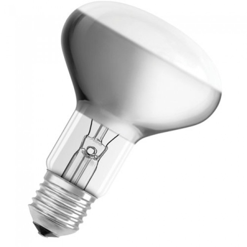 R80 E27 28=40Watt Energy Saver
