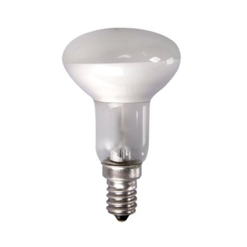R50 E14 18=25W Energy Saver Reflector Bulb