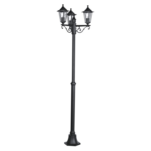 Laterna 4 Outdoor Post Lamp 22145