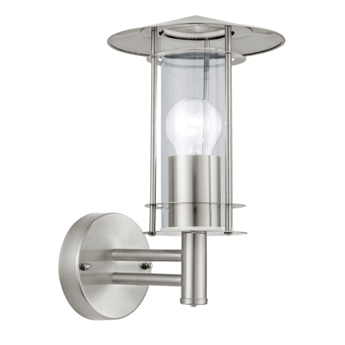 Lisio Outdoor Wall Light 30184