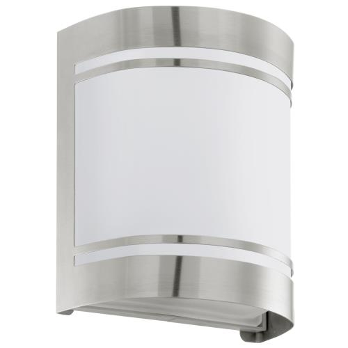 Cerno Outdoor Stainless Steel Wall Light 30191