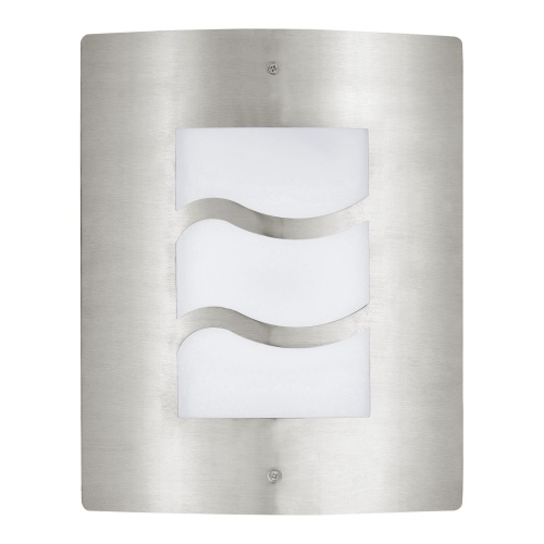 30193 City 1 Outdoor Wall Light